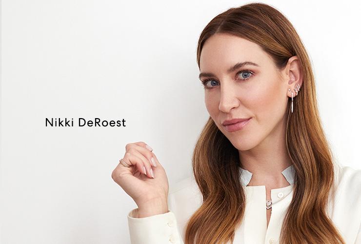 Nikki DeRoest